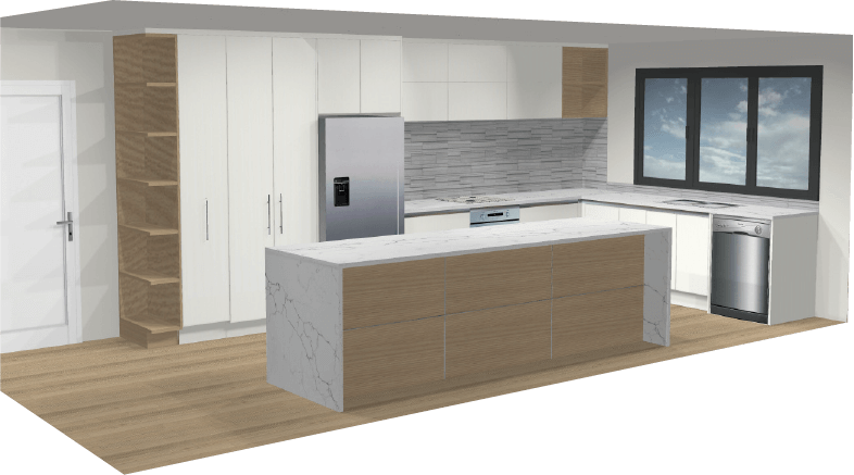 Custom Joinery Design Services - Paul Renwick Joinery - Christchurch