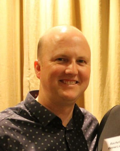 Michael Renwick